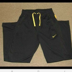 Men's Nike Livestrong Fit Dry Training Pants